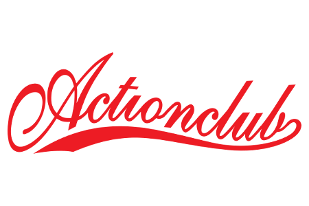Actionclub - Website